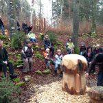 Anreise - Walderlebnispfad Kolbingen