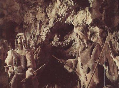 Historisches Postkartenmotiv