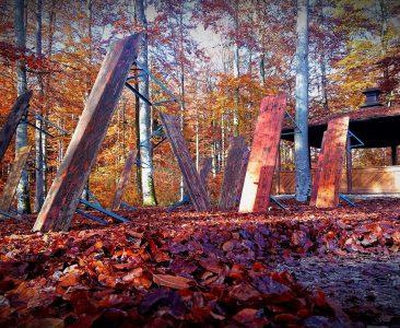 Winterpause – Höhle & Hütte geschlossen